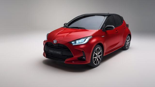 Yeni Toyota Yaris ve Muhteşem Özellikleri