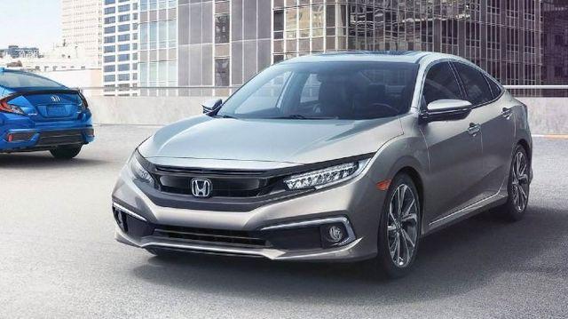 Üst Düzey Özellikleriyle Honda Civic Sedan